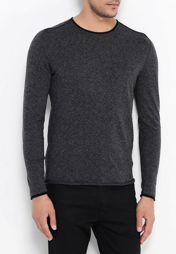 Пуловер Boss Orange 50317921: изображение 3