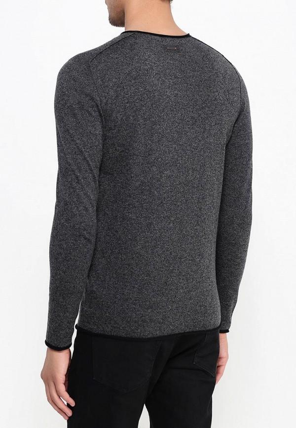Пуловер Boss Orange 50317921: изображение 4