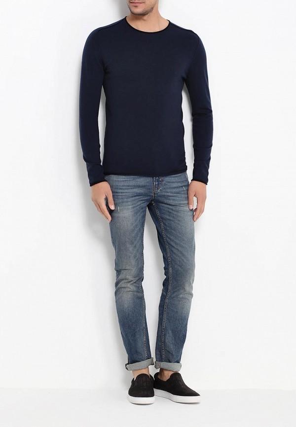 Пуловер Boss Orange 50317921: изображение 2