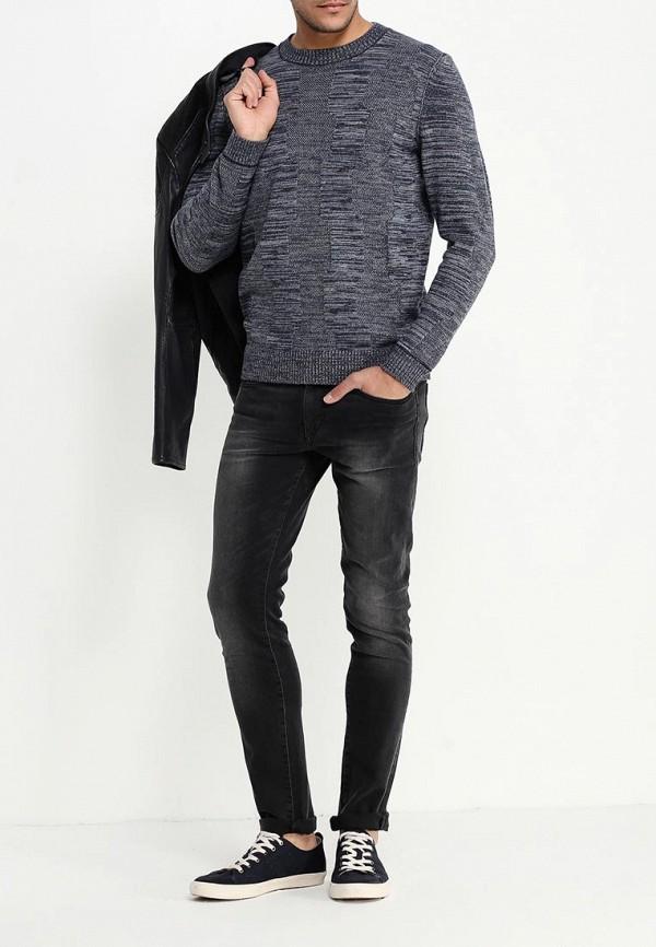 Пуловер Boss Orange 50316009: изображение 2