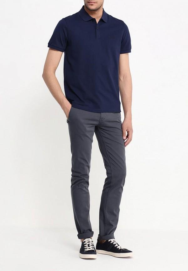 Мужские повседневные брюки Boss Orange 50248964: изображение 2