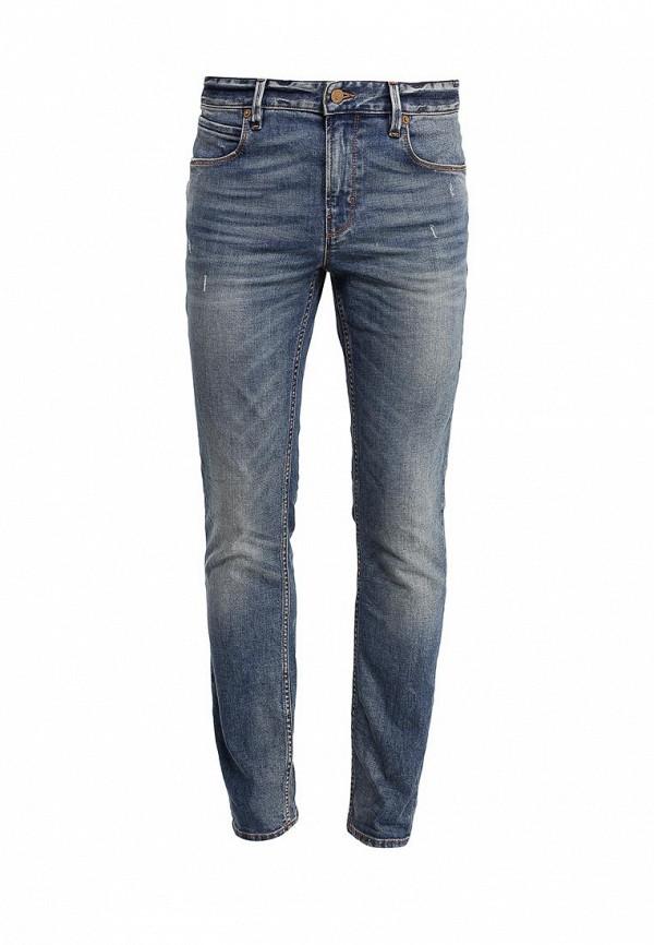 Зауженные джинсы Boss Orange 50313936