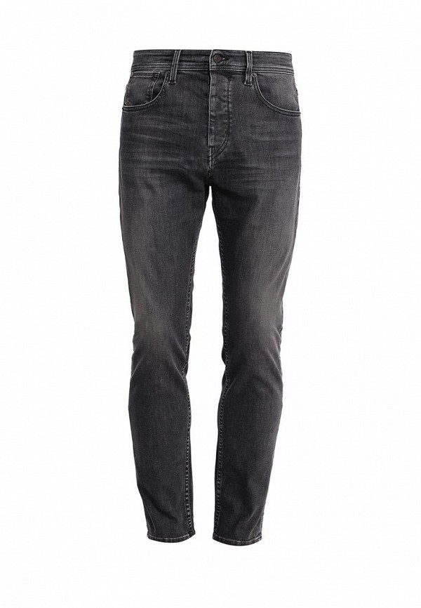 Зауженные джинсы Boss Orange 50314318: изображение 1