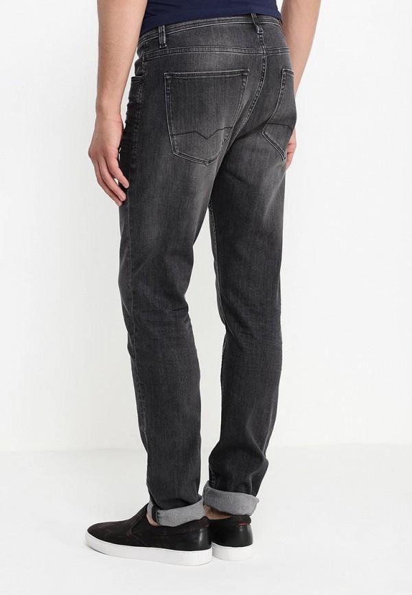 Зауженные джинсы Boss Orange 50314318: изображение 4
