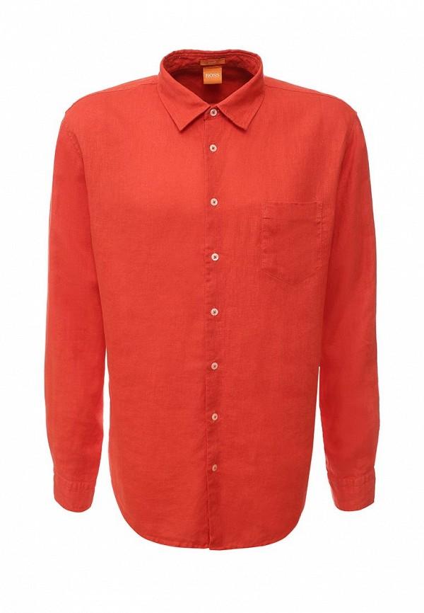 Рубашка с длинным рукавом Boss Orange 50308166: изображение 1