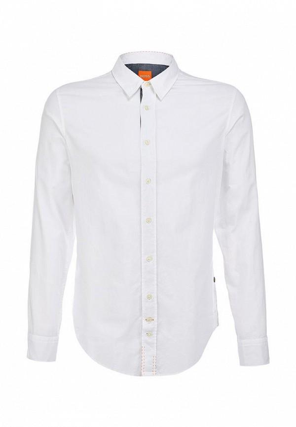 Рубашка с длинным рукавом Boss Orange 50237335: изображение 1