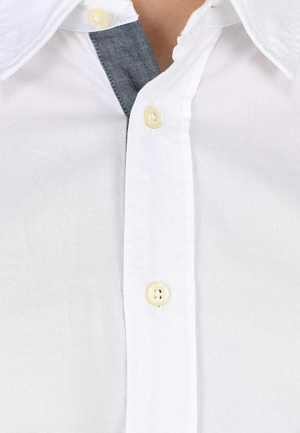Рубашка с длинным рукавом Boss Orange 50237335: изображение 2