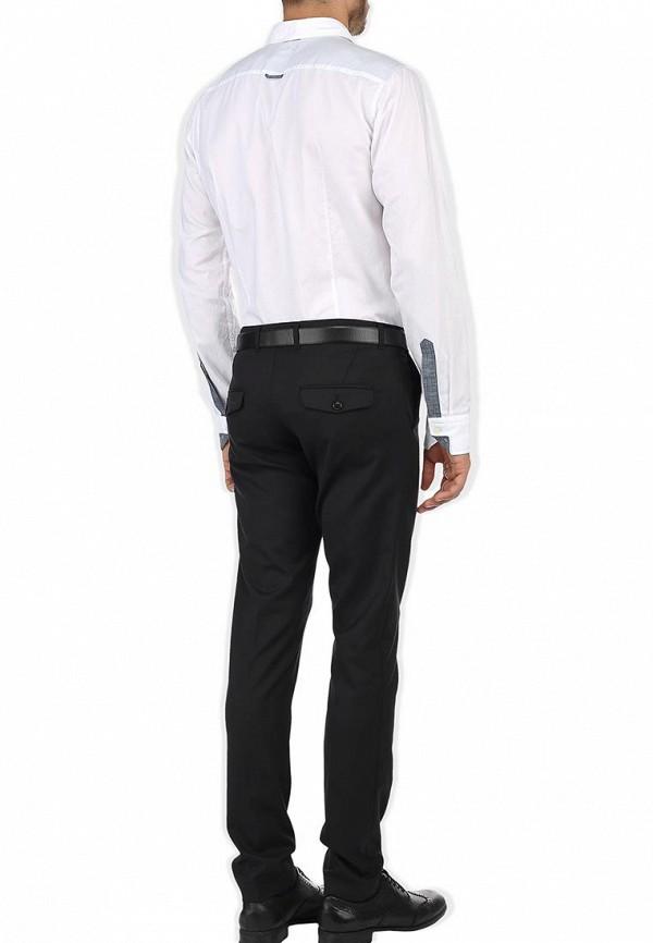 Рубашка с длинным рукавом Boss Orange 50237335: изображение 4