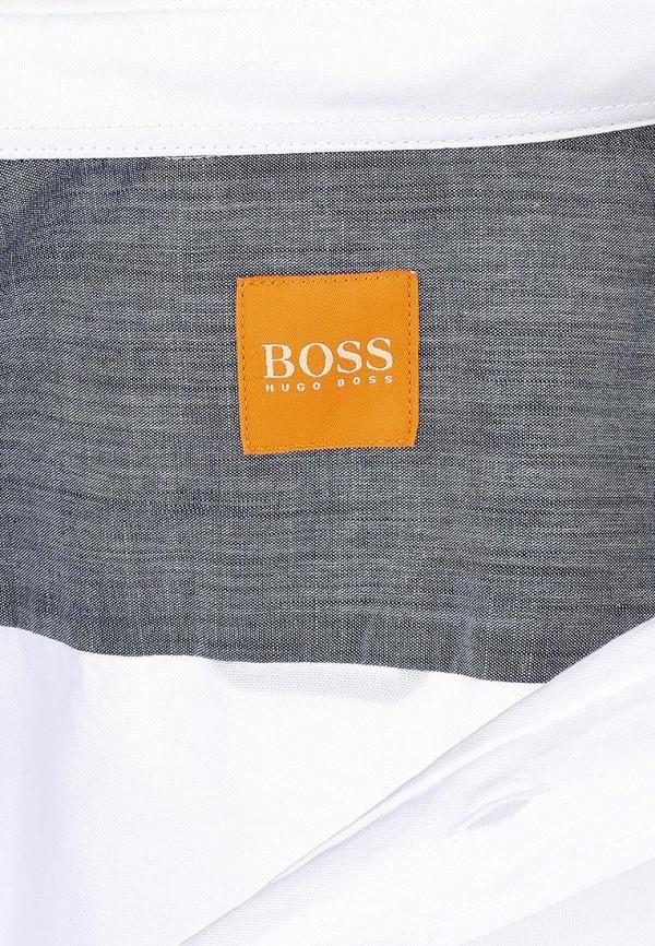 Рубашка с длинным рукавом Boss Orange 50237335: изображение 5