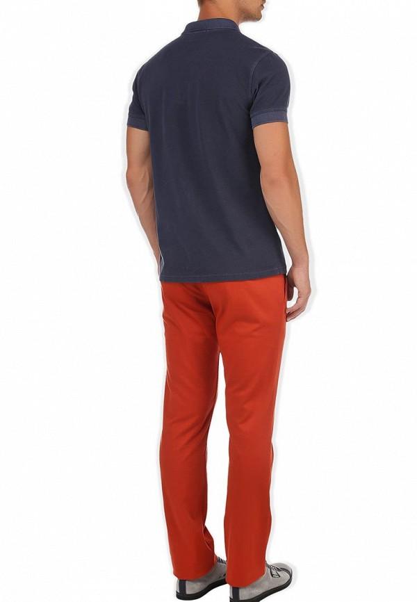 Мужские поло Boss Orange 50249531: изображение 33