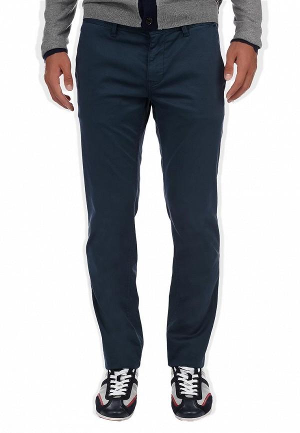 Мужские повседневные брюки Boss Orange 50248964: изображение 12