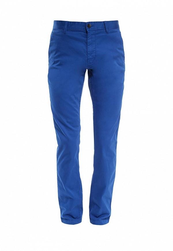 Мужские повседневные брюки Boss Orange 50248964: изображение 13