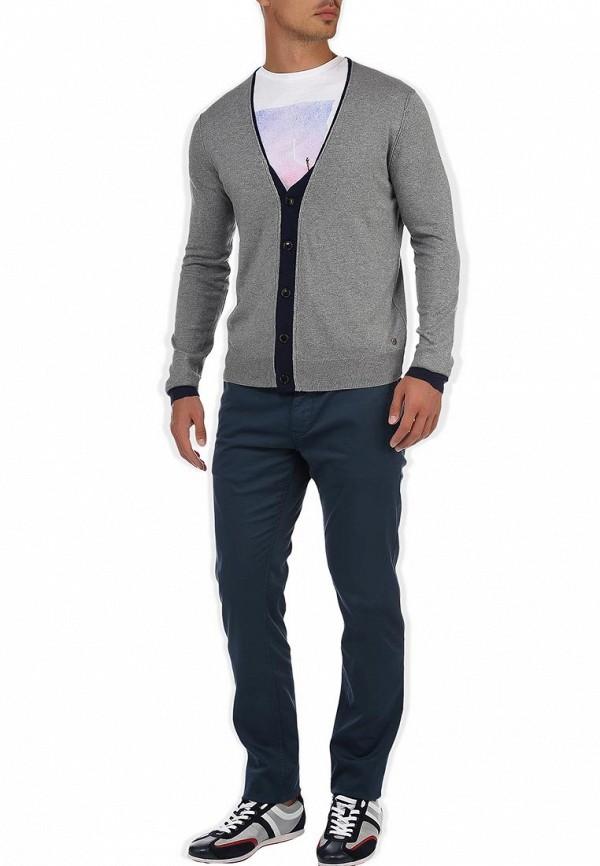 Мужские повседневные брюки Boss Orange 50248964: изображение 17