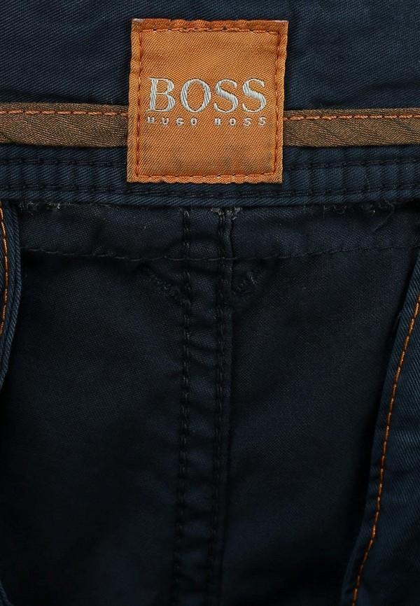 Мужские повседневные брюки Boss Orange 50248964: изображение 20