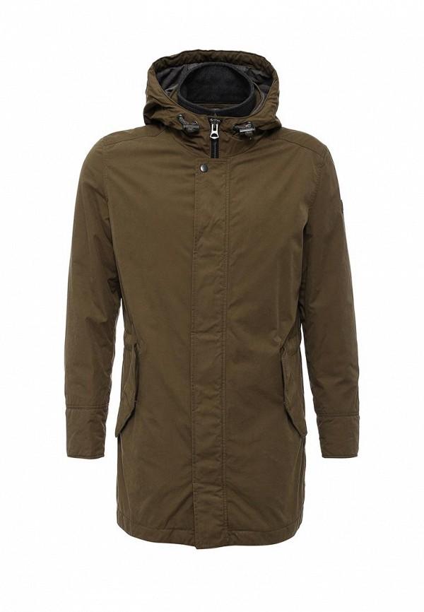 Утепленная куртка Boss Orange 50320445: изображение 1