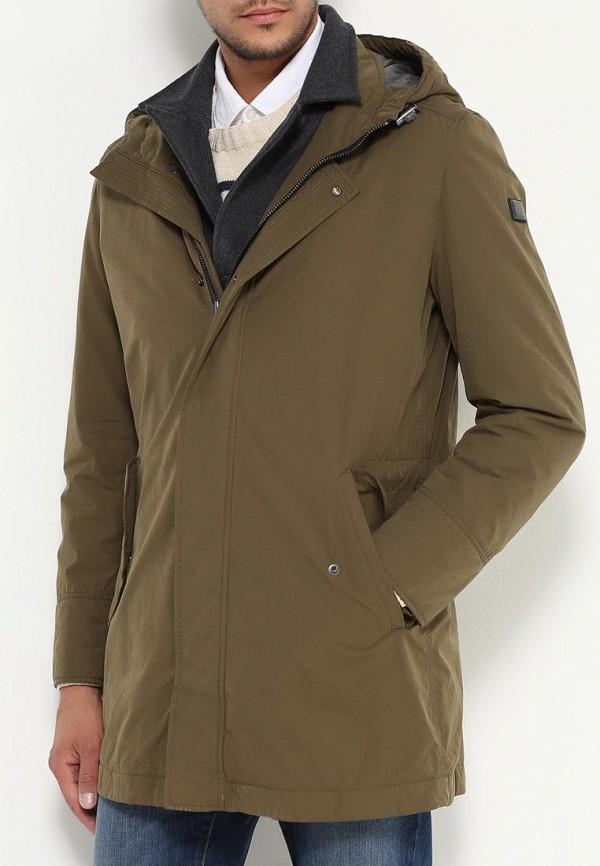 Утепленная куртка Boss Orange 50320445: изображение 3