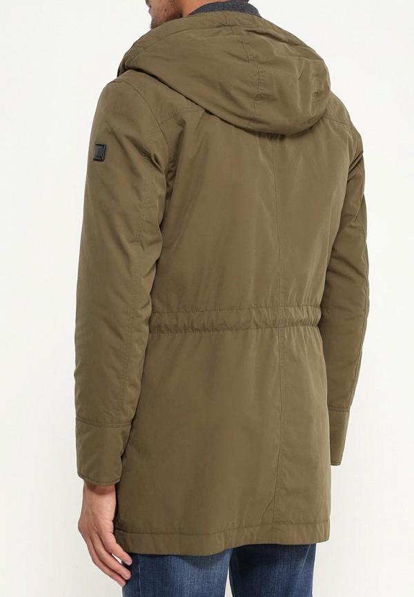 Утепленная куртка Boss Orange 50320445: изображение 4