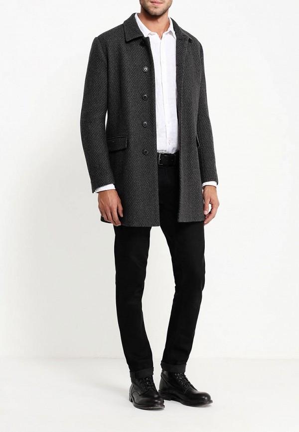Мужские пальто Boss Orange 50320395: изображение 2