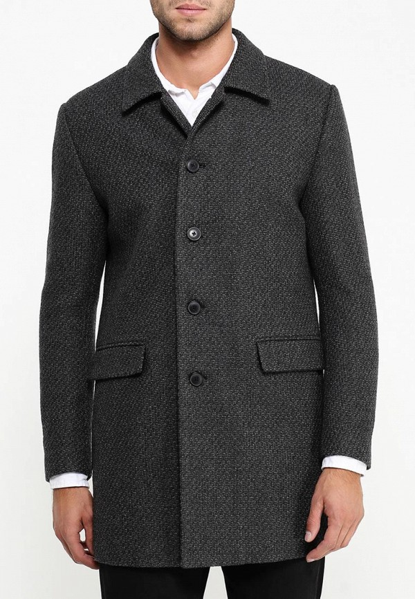 Мужские пальто Boss Orange 50320395: изображение 3