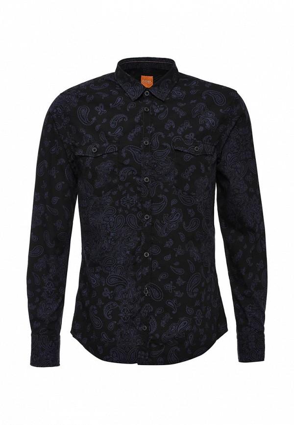 Рубашка с длинным рукавом Boss Orange 50321051: изображение 1