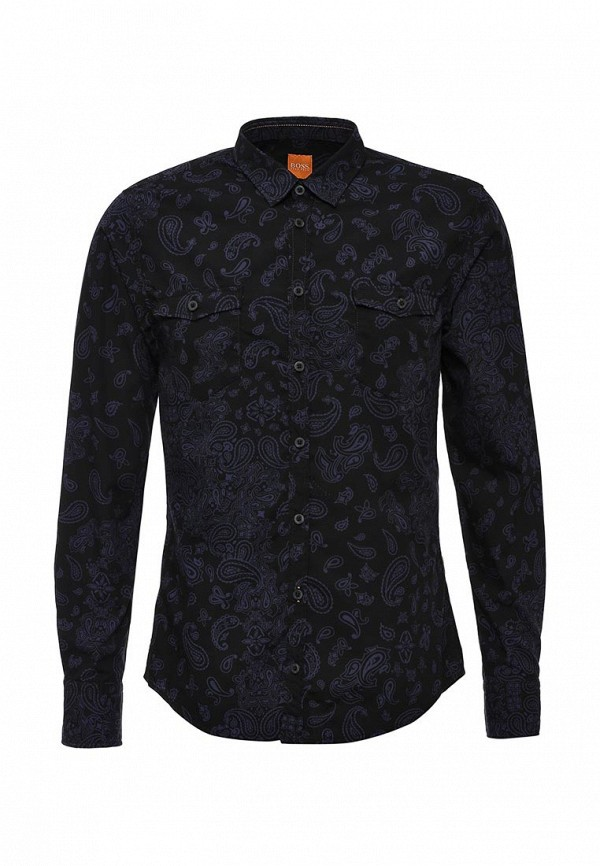 Рубашка с длинным рукавом Boss Orange 50321051: изображение 2