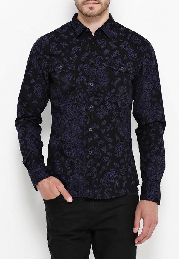 Рубашка с длинным рукавом Boss Orange 50321051: изображение 4