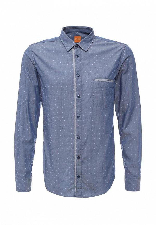 Рубашка с длинным рукавом Boss Orange 50321083: изображение 1