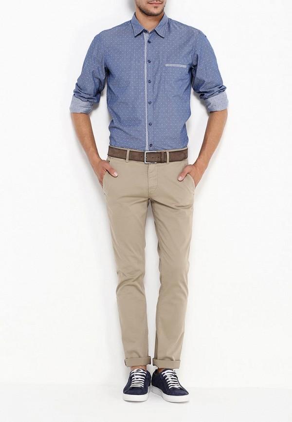 Рубашка с длинным рукавом Boss Orange 50321083: изображение 3