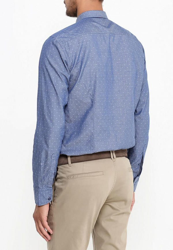 Рубашка с длинным рукавом Boss Orange 50321083: изображение 5