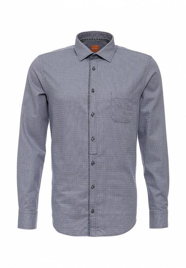 Рубашка с длинным рукавом Boss Orange 50321894: изображение 2