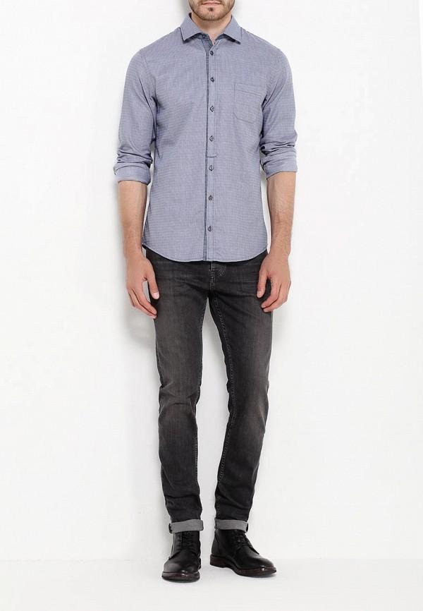 Рубашка с длинным рукавом Boss Orange 50321894: изображение 3