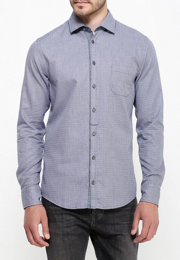 Рубашка с длинным рукавом Boss Orange 50321894: изображение 4