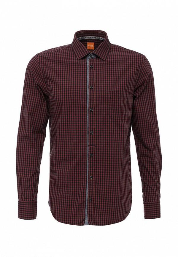 Рубашка с длинным рукавом Boss Orange 50321084: изображение 2