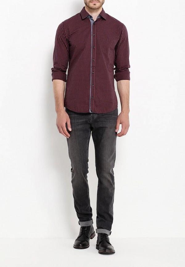 Рубашка с длинным рукавом Boss Orange 50321084: изображение 3