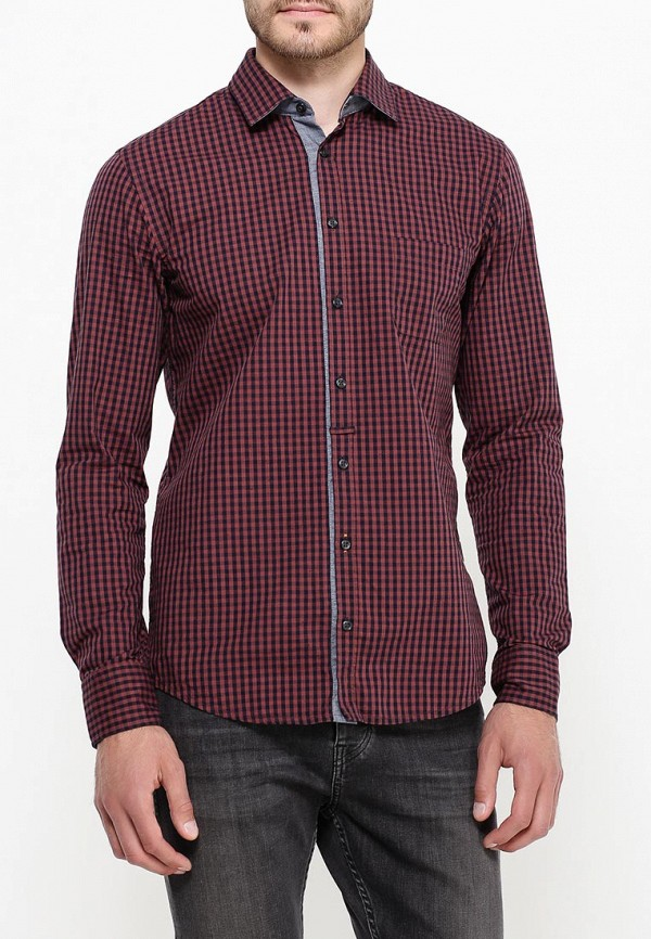 Рубашка с длинным рукавом Boss Orange 50321084: изображение 4