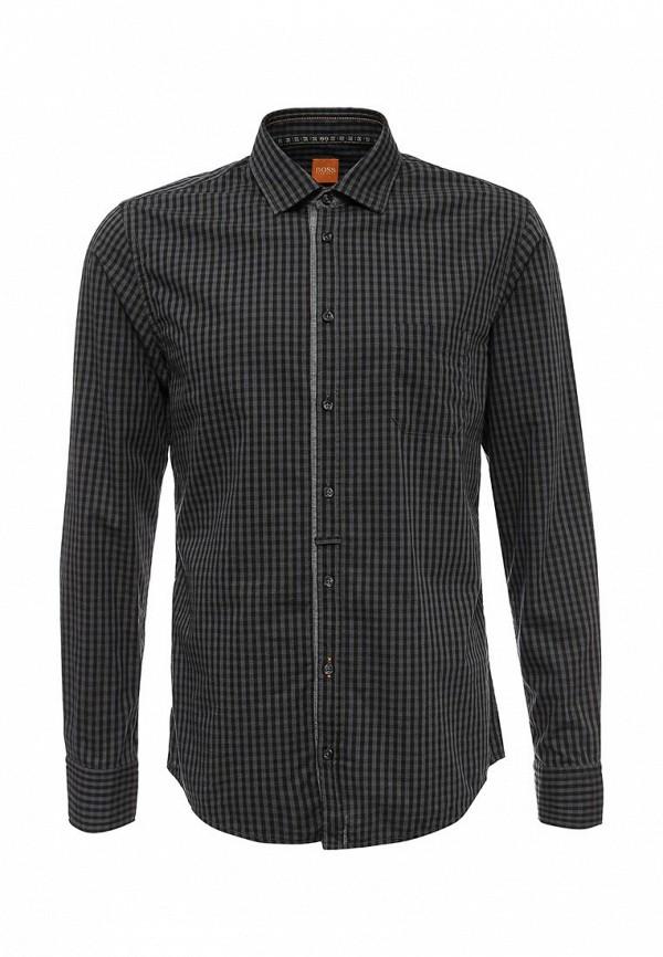 Рубашка с длинным рукавом Boss Orange 50321084: изображение 1