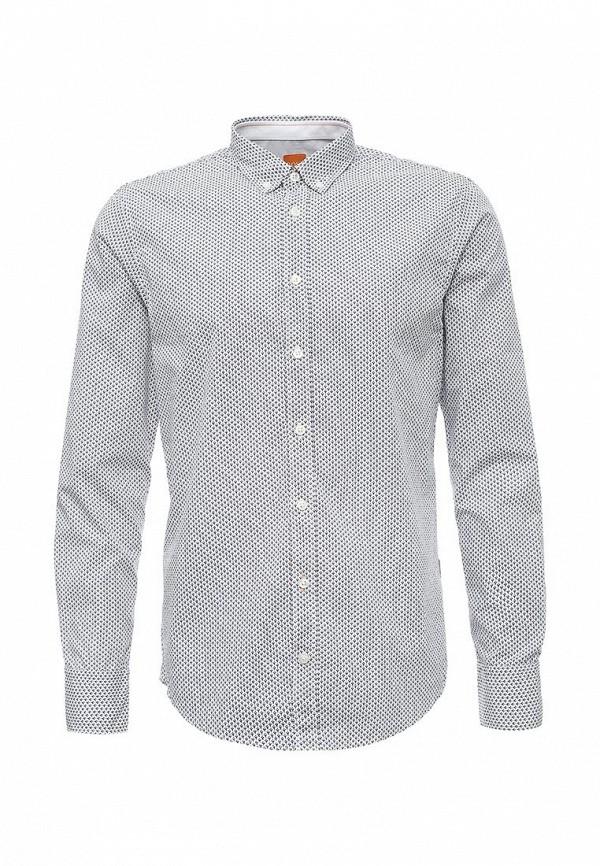 Рубашка с длинным рукавом Boss Orange 50320360: изображение 1