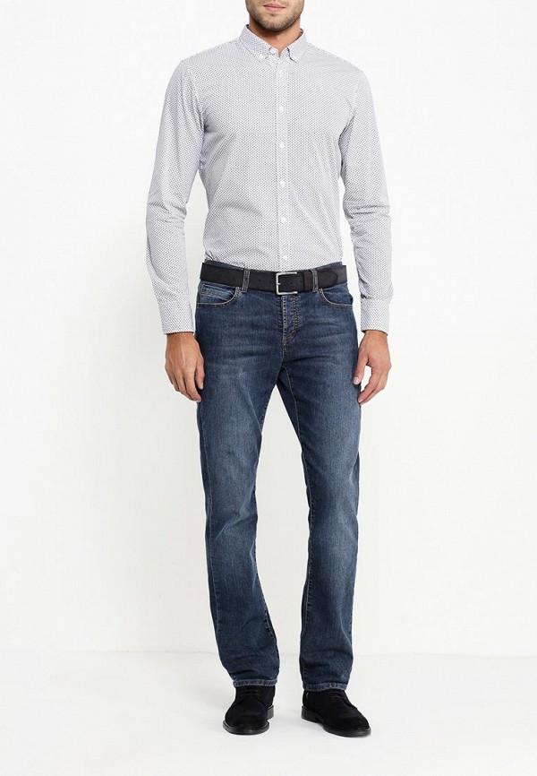 Рубашка с длинным рукавом Boss Orange 50320360: изображение 2