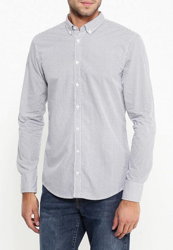 Рубашка с длинным рукавом Boss Orange 50320360: изображение 3