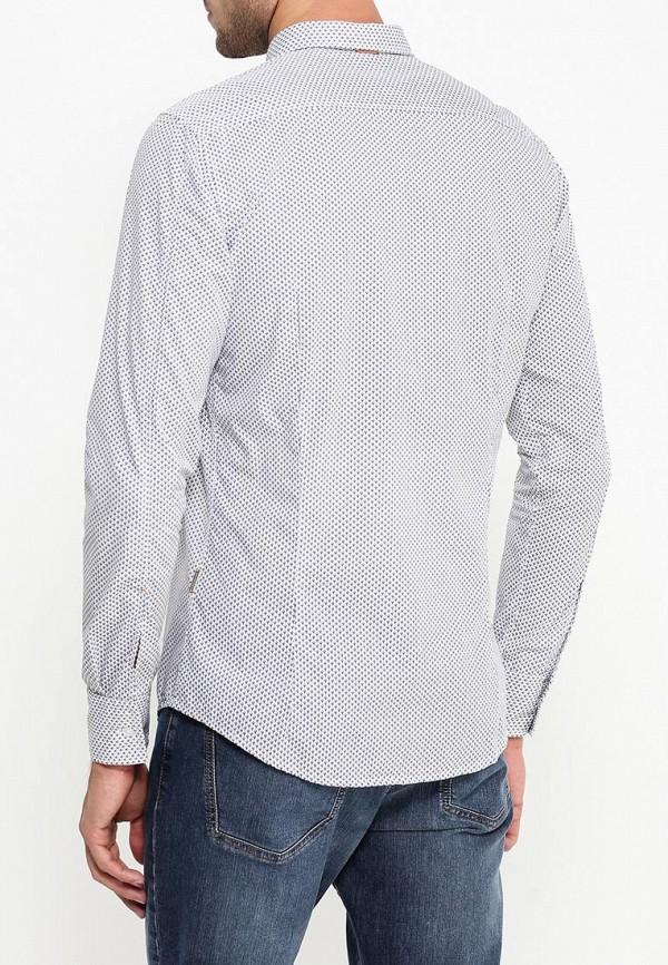 Рубашка с длинным рукавом Boss Orange 50320360: изображение 4