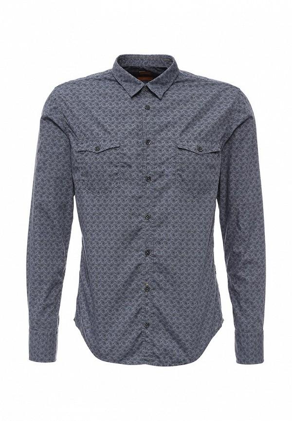 Рубашка с длинным рукавом Boss Orange 50320947: изображение 1
