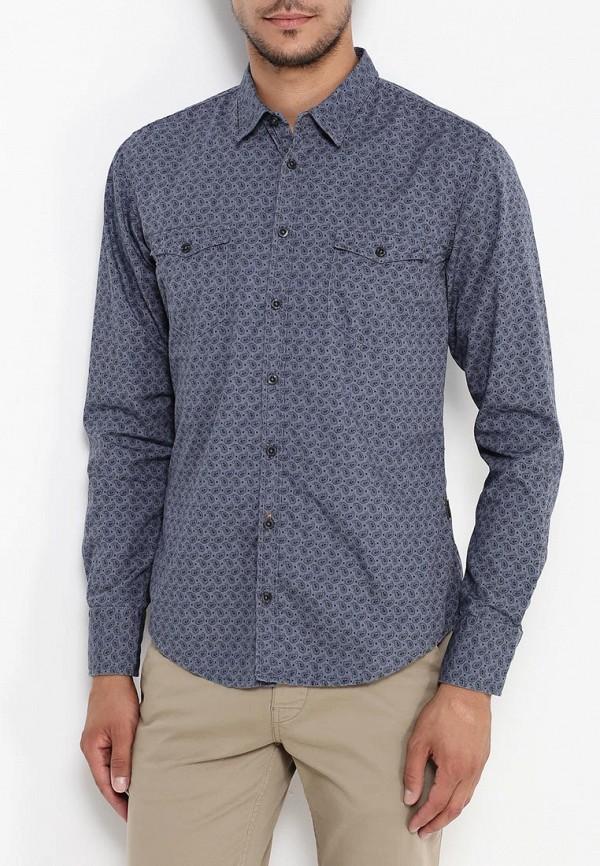 Рубашка с длинным рукавом Boss Orange 50320947: изображение 4