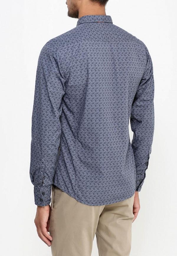 Рубашка с длинным рукавом Boss Orange 50320947: изображение 5
