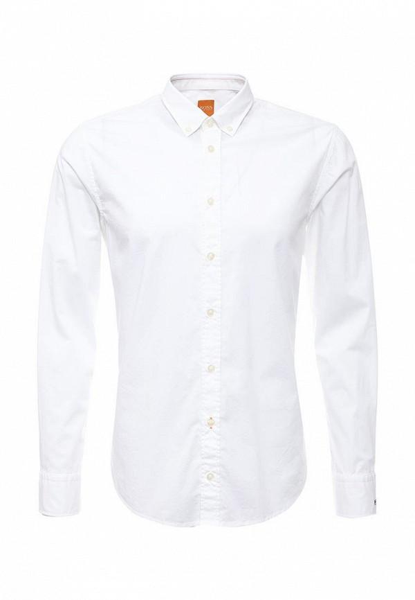Рубашка с длинным рукавом Boss Orange 50320347: изображение 2