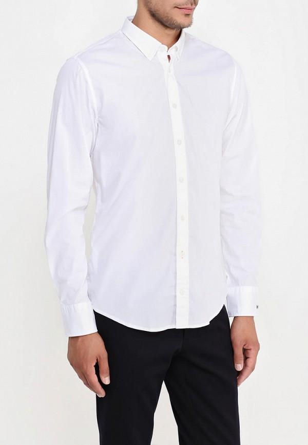 Рубашка с длинным рукавом Boss Orange 50320347: изображение 4