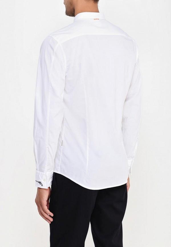 Рубашка с длинным рукавом Boss Orange 50320347: изображение 5