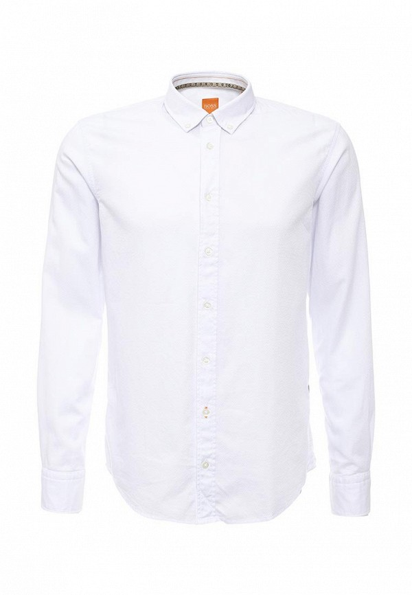 Рубашка с длинным рукавом Boss Orange 50320382: изображение 1