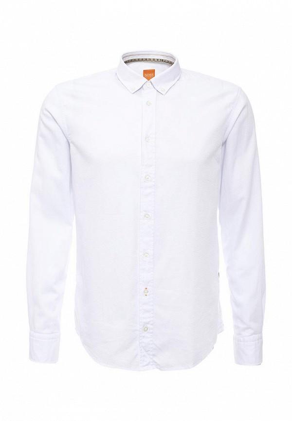 Рубашка с длинным рукавом Boss Orange 50320382: изображение 2