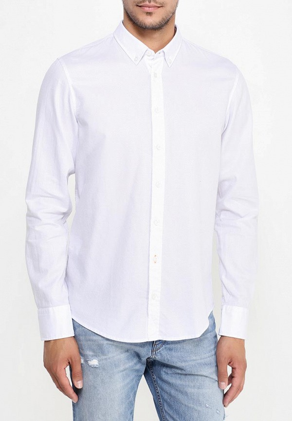 Рубашка с длинным рукавом Boss Orange 50320382: изображение 4