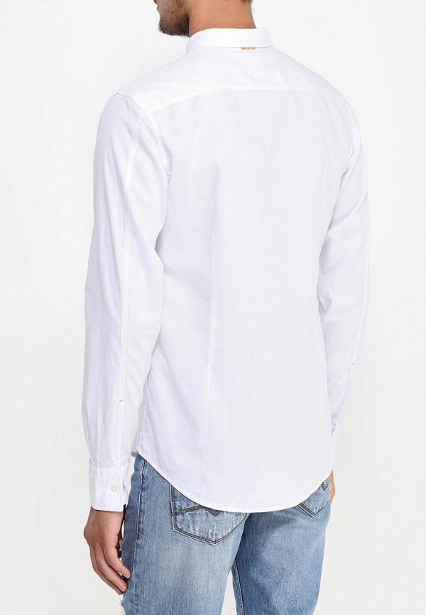 Рубашка с длинным рукавом Boss Orange 50320382: изображение 5